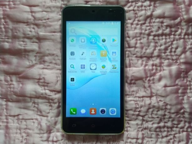 Смартфон недорогой для Пенсионеров Note10 5 дюймов Новый 2500 руб