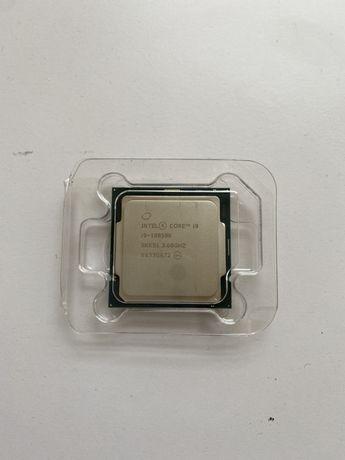 Процессор i9 10850k