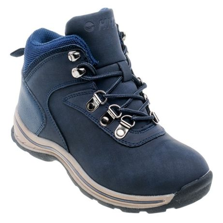 Ботинки Hi-Tec miti mid jr, 34 р., стелька 22,5 см