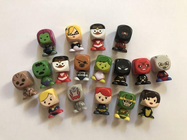 Фигурки Марвел Marvel игрушки герои Марвел