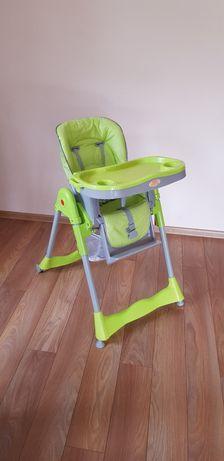 Krzesełko krzesło do karmienia