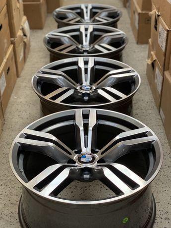 Диски Новые R19/5/112 BMW X5 G05 в Наличии