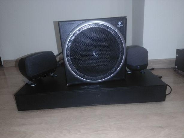 Głośniki i soundbar