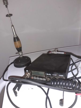 Cb radio... stan bdb