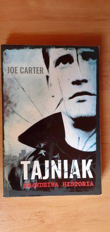 Tajniak Prawdziwa Historia - Joe Carter