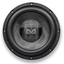Subwoofer Ampire Bold10 1000RMS