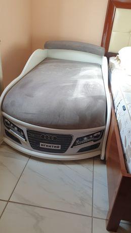 Продам детскую кровать