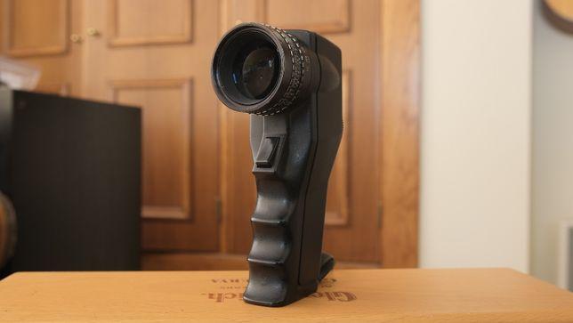 Pentax Digital Spotmeter Medidor de Luz para fotografia ou filme