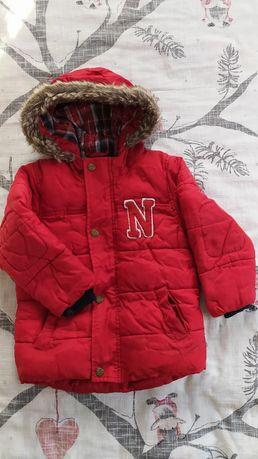 Куртка, курточка Next 2-3года, 92-98 см