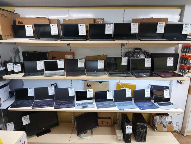 Ноутбуки на любий смак та гаманець з Європи та США