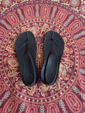 Сандали Crocs, W 39