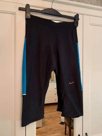 Spodnie 3/4 Adidas czarne s