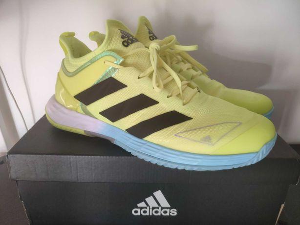 Sapatilhas Adidas Adizero Ubersonic 4