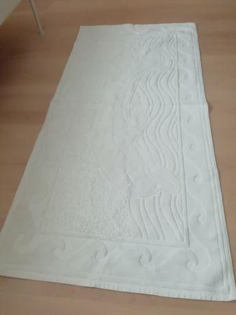 Tapete de algodão