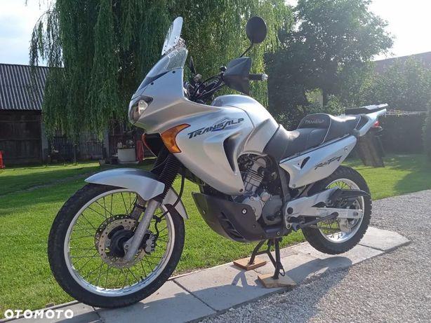 Honda XL Honda XL 650 V Transalp