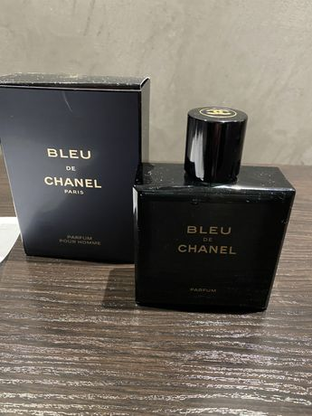 Perfumy Blue de Chanel 150 ml Parfum