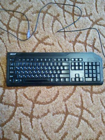 Клавиатура acer.