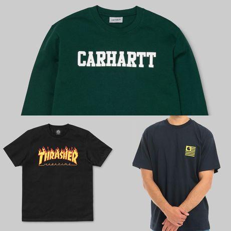 Pack Carhartt & Trasher