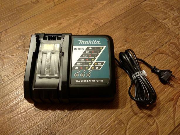 Зарядное устройство Makita DC18RC 220В