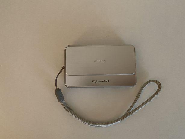 Фотоапарат Sony Cyber-Shot DSC-T99 Silver