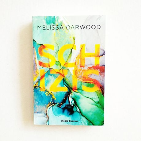 """Schizis"", Melissa Darwood - nowa"