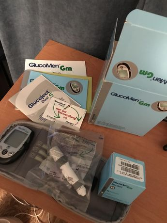 Продам прибор для измирения сахара
