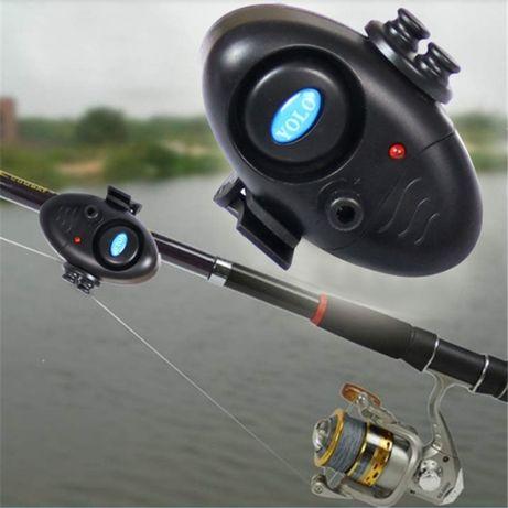 Сигнализатор поклева Yolo для рыбалки