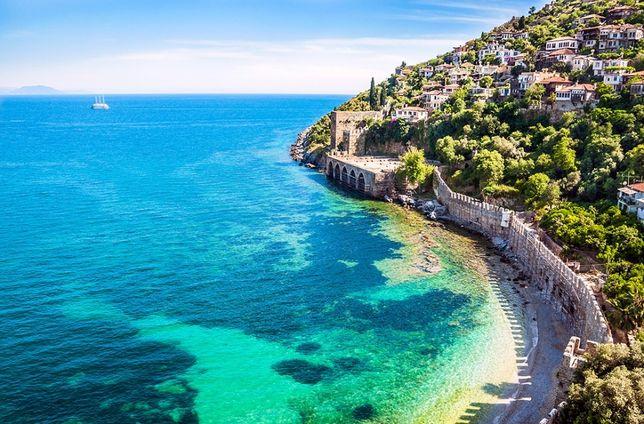Горящие туры Кипр, Греция, Турция, Египет, ОАЭ, Доминикана, Черногория