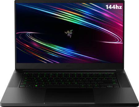 Новый игровой ноутбук Razer Blade 15