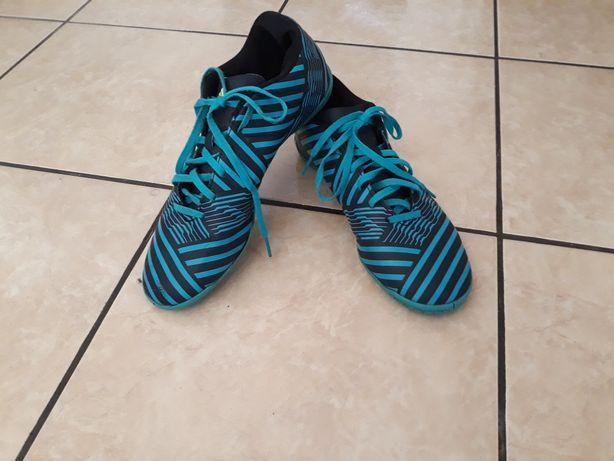 Buty Adidas Nemeziz 42 2/3