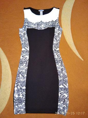 Платье НМ, размер 42-44