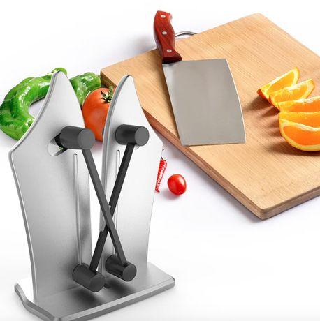 АКЦИЯ!!!Точилка для кухонных ножей Ravarian Edge Knife Sharpener