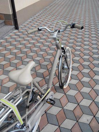 Rower Miejsko - Trekkingowy Batavus Mango
