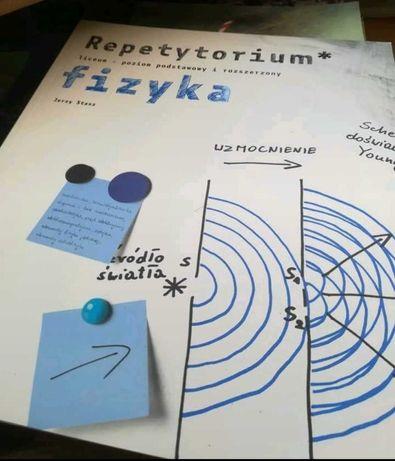 Repetytorium z fizyki do liceum