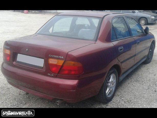Peças Mitsubishi Carisma 1.6 de 1998, Gasolina