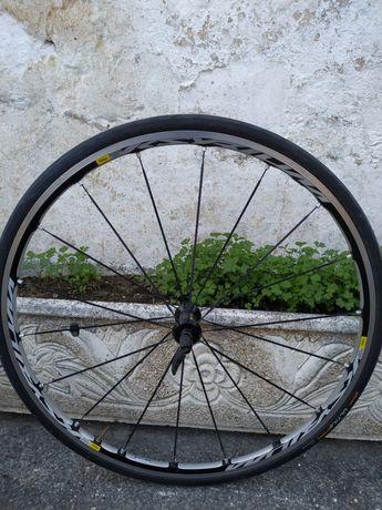 Rodas ciclismo Mavic ksyrium elite