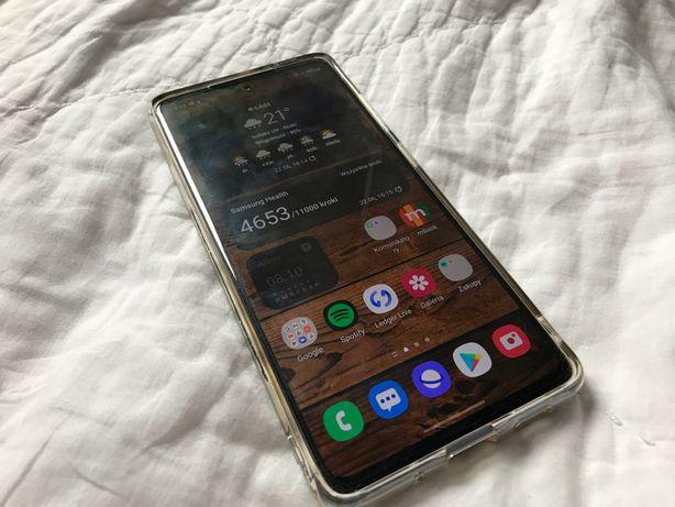 Samsung Galaxy S20FE 5G 8/256 GB zamiana wyłącznie na S21+/S21 Ultra