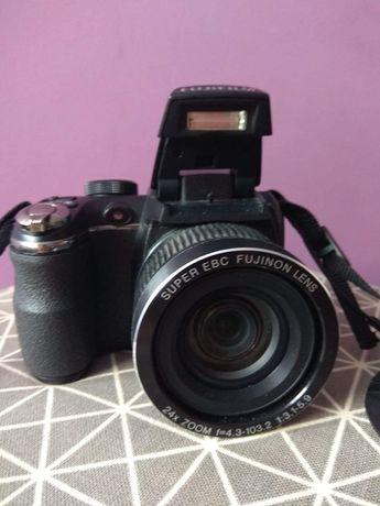 Aparat Fujifilm finepix s3200 14mpx sprawny polecam