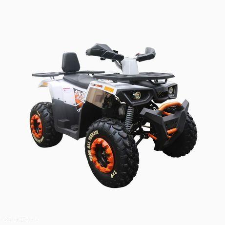 Benyco  THOR ATV 200 MAX , MODEL 2020 , RATY 3% ,,Dowóz