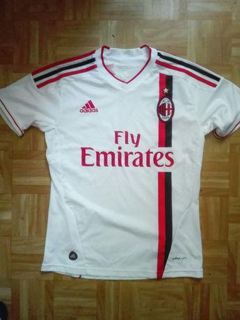 Koszulka AC Milan 2011/2012, Adidas, rozm. L