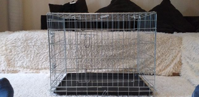 Клітка для собак Trixie