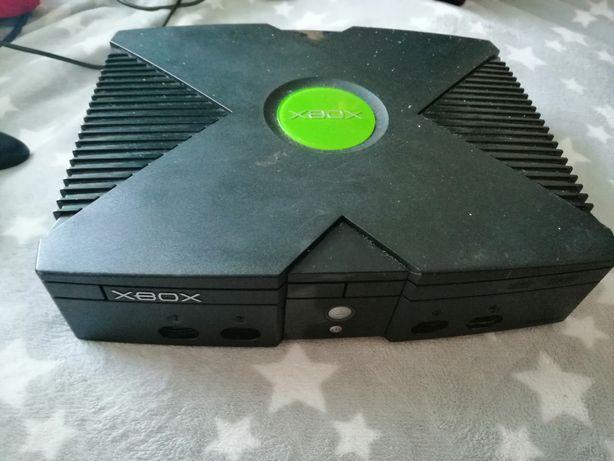 Xbox działa                           .