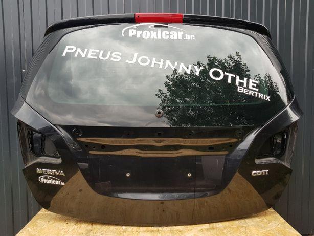 Klapa Bagażnika Opel Meriva B Kolor Z22C EU