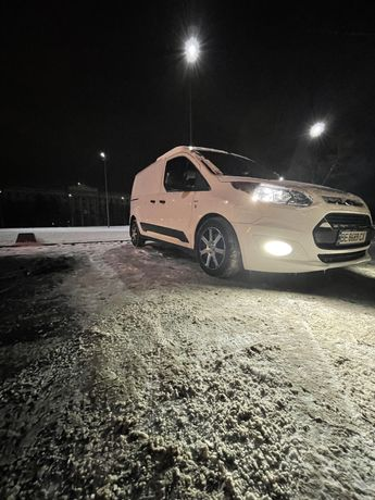 Продаю Ford transit connect