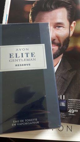 Avon Elite Gentelman Reserve