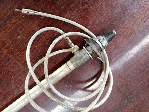 Antena wysuwana samochodowe