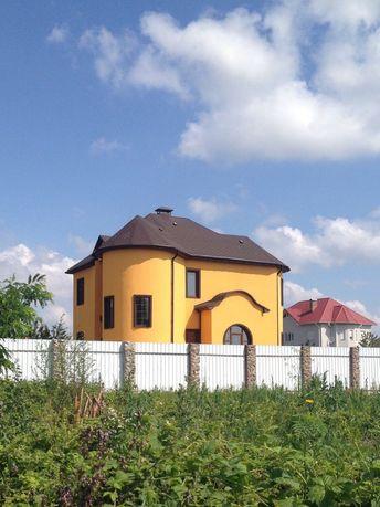 Продам дом 220 кв.м Киевская обл. Район Бортничи