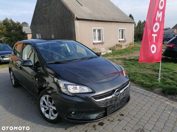 Opel Corsa Po opłatach