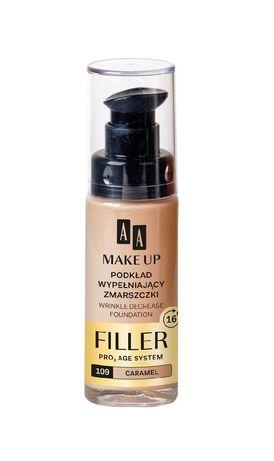 Podkład AA make up filler 109 Caramel