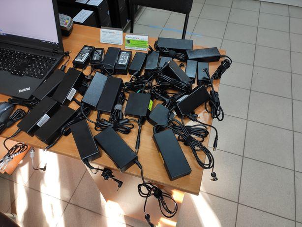 Блок питания для ноутбука Asus, Dell, HP, Lenovo, Acer, оригинал